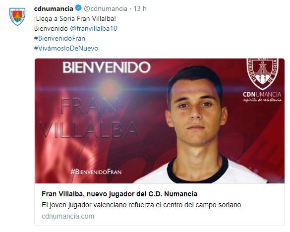 Altas y Bajas confirmadas Liga 1.2.3 Temporada 2018-2019 Fram_v10