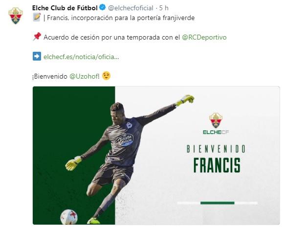 Altas y Bajas confirmadas Liga 1.2.3 Temporada 2018-2019 - Página 3 Franci14