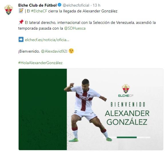 Altas y Bajas confirmadas Liga 1.2.3 Temporada 2018-2019 - Página 2 Gonzze10