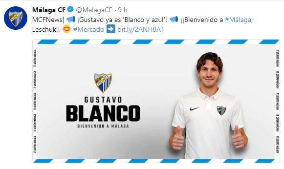 Altas y Bajas confirmadas Liga 1.2.3 Temporada 2018-2019 - Página 2 Gustav10