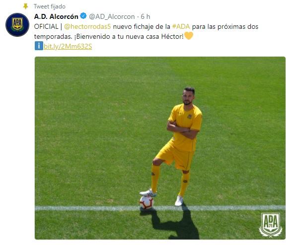 Altas y Bajas confirmadas Liga 1.2.3 Temporada 2018-2019 - Página 2 H10