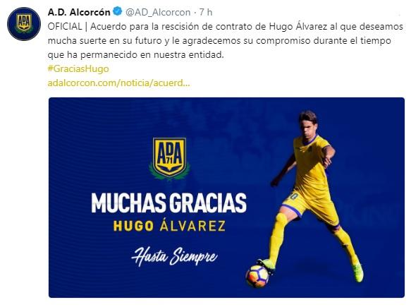 Altas y Bajas confirmadas Liga 1.2.3 Temporada 2018-2019 - Página 2 Hugo_z10