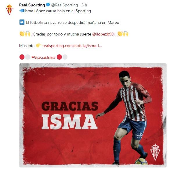 Altas y Bajas confirmadas Liga 1.2.3 Temporada 2018-2019 Isma_l10