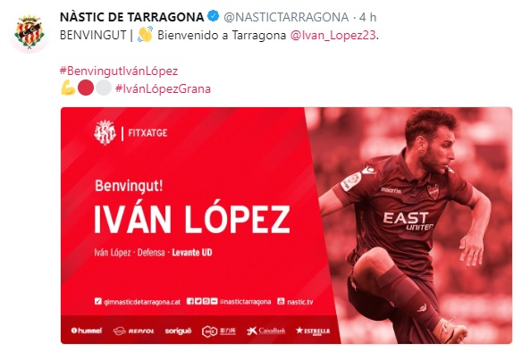 Altas y Bajas confirmadas Liga 1.2.3 Temporada 2018-2019 - Página 3 Ivan_l10