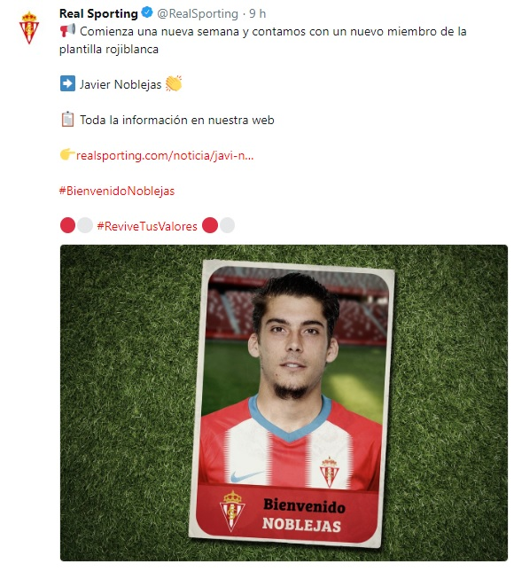 Altas y Bajas confirmadas Liga 1.2.3 Temporada 2018-2019 - Página 2 Javi_n10