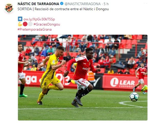 Altas y Bajas confirmadas Liga 1.2.3 Temporada 2018-2019 Jean_m10
