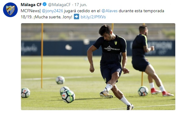 Altas y Bajas confirmadas Liga 1.2.3 Temporada 2018-2019 Jhony10