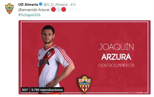 Altas y Bajas confirmadas Liga 1.2.3 Temporada 2018-2019 Joaqui10