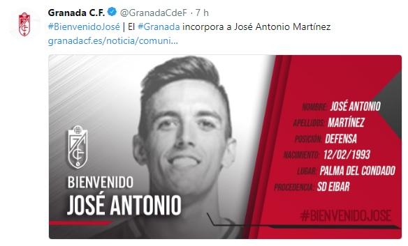 Altas y Bajas confirmadas Liga 1.2.3 Temporada 2018-2019 - Página 2 Jose_a11