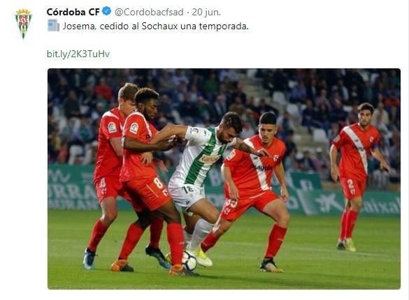 Altas y Bajas confirmadas Liga 1.2.3 Temporada 2018-2019 Josema10