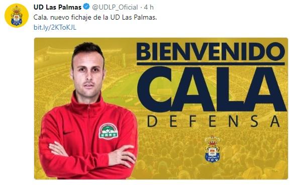 Altas y Bajas confirmadas Liga 1.2.3 Temporada 2018-2019 Juan_c10