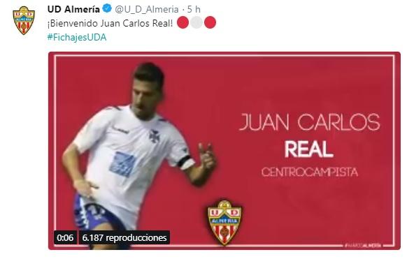 Altas y Bajas confirmadas Liga 1.2.3 Temporada 2018-2019 - Página 2 Juan_c13