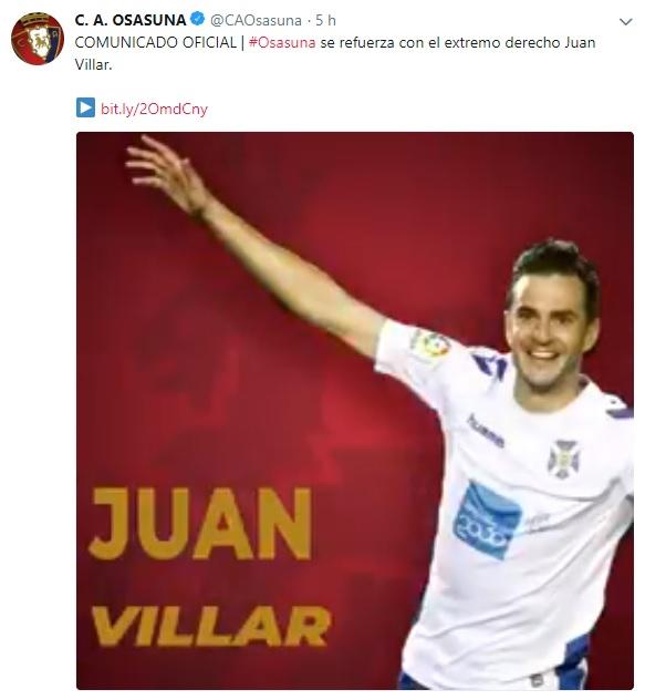 Altas y Bajas confirmadas Liga 1.2.3 Temporada 2018-2019 - Página 2 Juan_v11