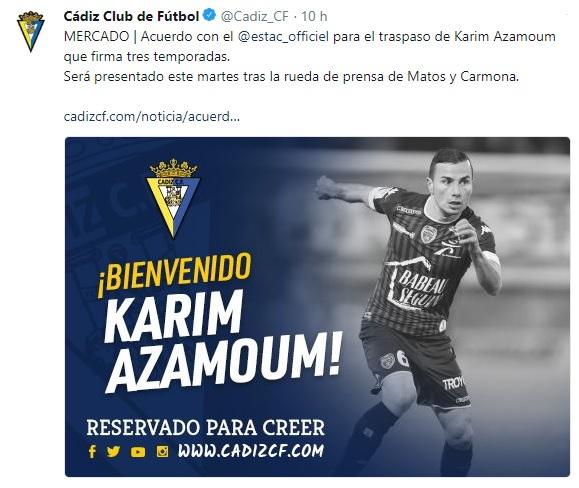 Altas y Bajas confirmadas Liga 1.2.3 Temporada 2018-2019 Karim10