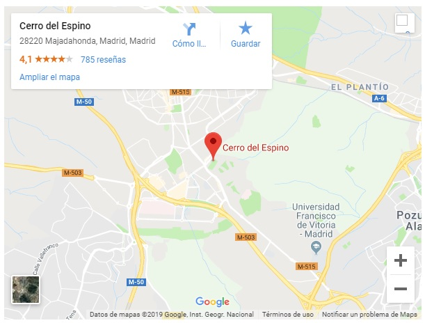 [J36] C.F. Rayo Majadahonda - Cádiz C.F. - Domingo 28/04/2019 12:00 h. #RayoMajadahondaCádiz Locali10