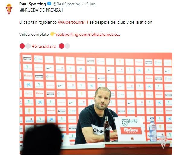 Altas y Bajas confirmadas Liga 1.2.3 Temporada 2018-2019 Lora10