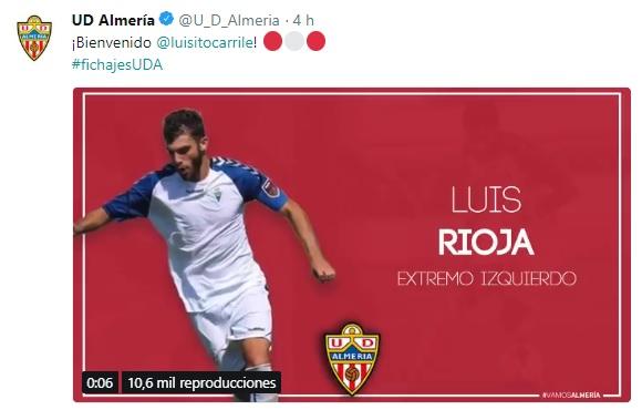 Altas y Bajas confirmadas Liga 1.2.3 Temporada 2018-2019 - Página 2 Luis_r10