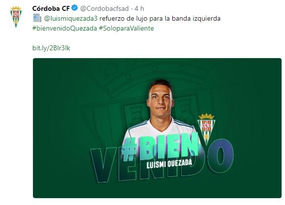 Altas y Bajas confirmadas Liga 1.2.3 Temporada 2018-2019 - Página 2 Luismi10