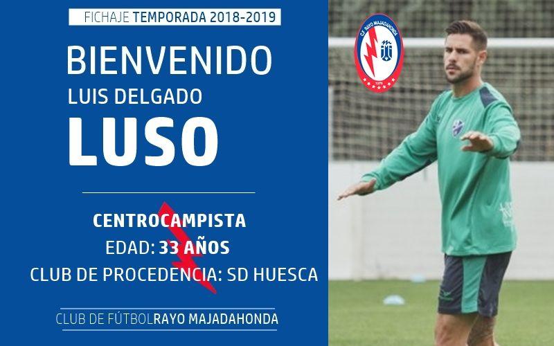 Altas y Bajas confirmadas Liga 1.2.3 Temporada 2018-2019 - Página 2 Luso10