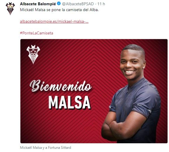Altas y Bajas confirmadas Liga 1.2.3 Temporada 2018-2019 - Página 2 Malsa10