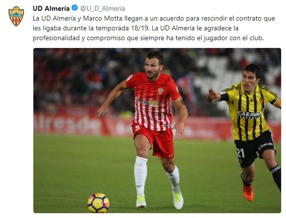 Altas y Bajas confirmadas Liga 1.2.3 Temporada 2018-2019 Marco_10
