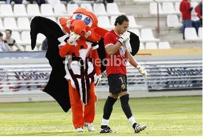 [J13] Albacete Balompié - Cádiz C.F. - Viernes 25/10/2019 21:00 h. #AlbaceteCádiz Mascot13