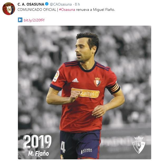 Altas y Bajas confirmadas Liga 1.2.3 Temporada 2018-2019 Miguel12