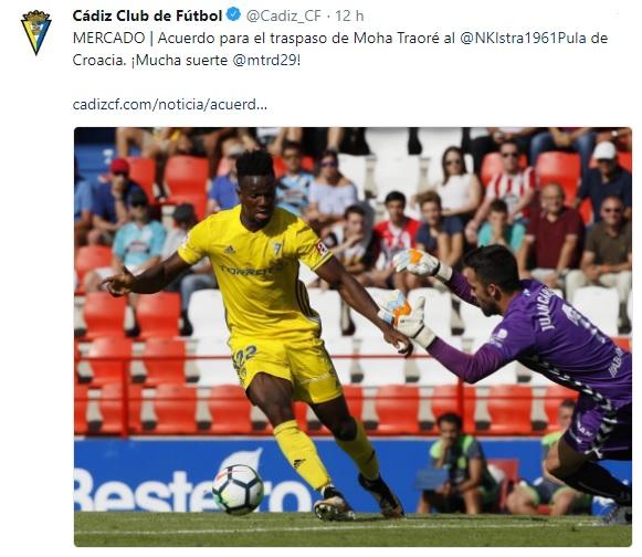 Altas y Bajas confirmadas Liga 1.2.3 Temporada 2018-2019 - Página 2 Moha10