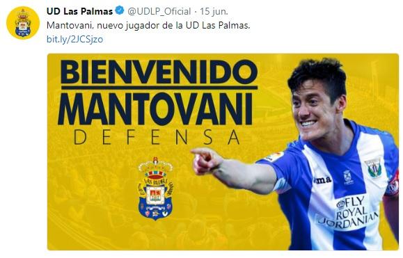 Altas y Bajas confirmadas Liga 1.2.3 Temporada 2018-2019 Montov10
