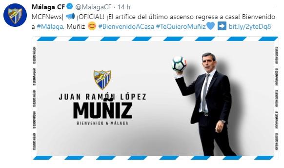 Altas y Bajas confirmadas Liga 1.2.3 Temporada 2018-2019 Muziz10