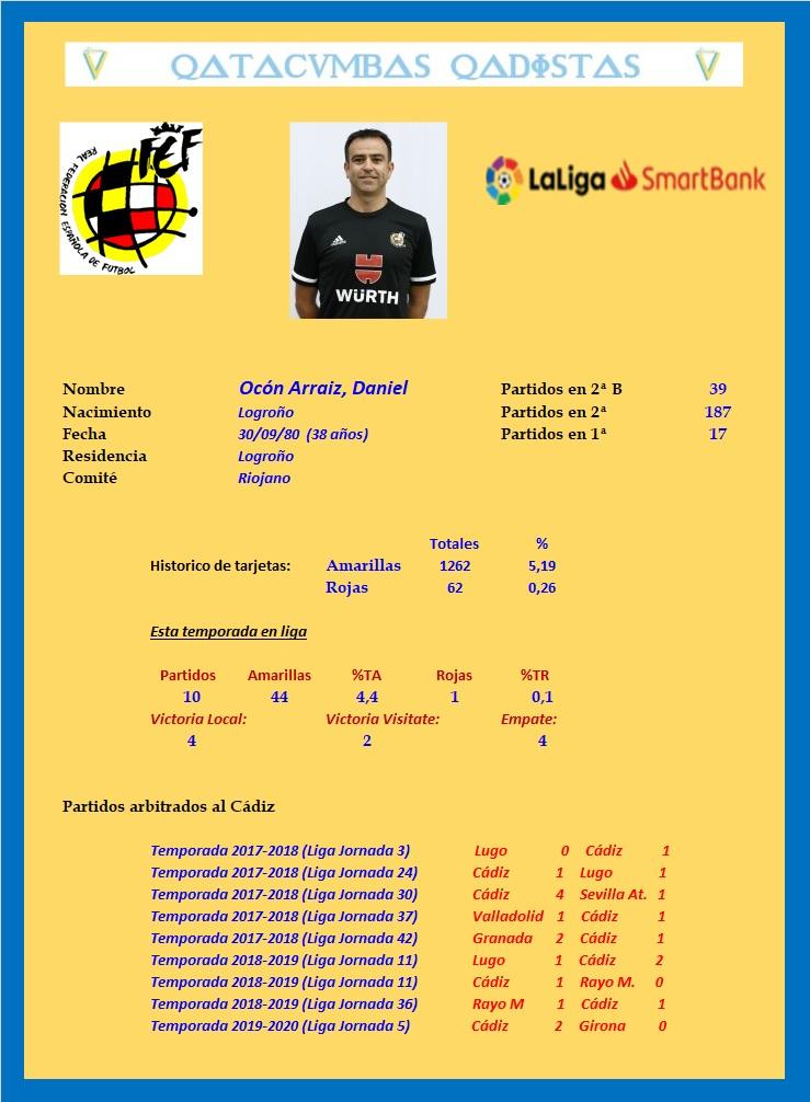[J20] R. Oviedo - Cádiz C.F. - Domingo 15/12/2019 16:00 h. Oczn_a14