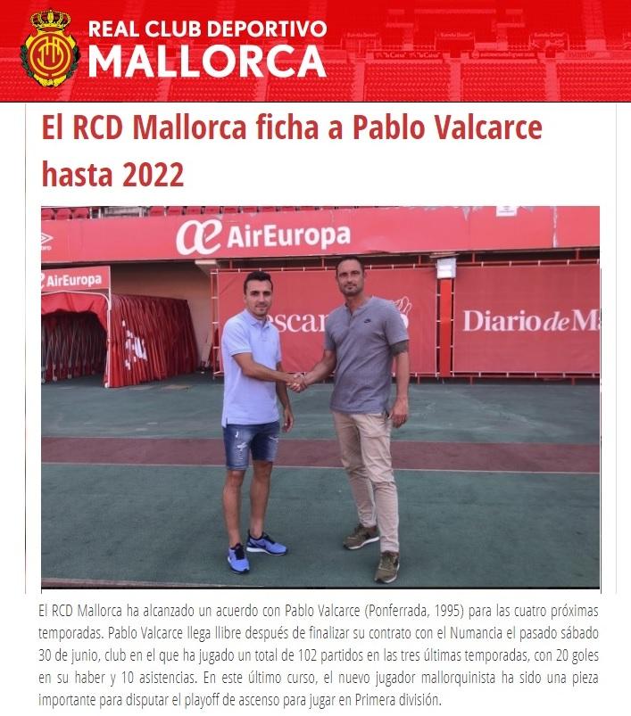 Altas y Bajas confirmadas Liga 1.2.3 Temporada 2018-2019 Pablo_11