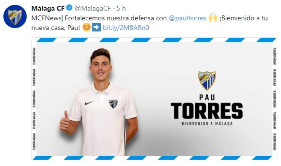Altas y Bajas confirmadas Liga 1.2.3 Temporada 2018-2019 - Página 2 Pau_to10