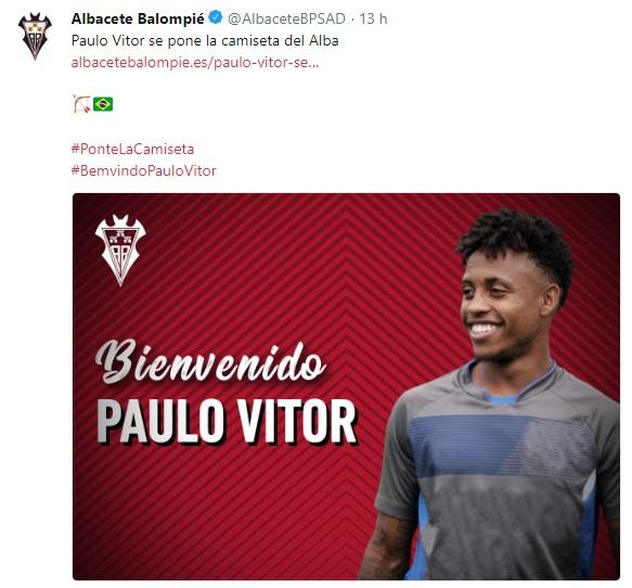 Altas y Bajas confirmadas Liga 1.2.3 Temporada 2018-2019 - Página 3 Paulo_10