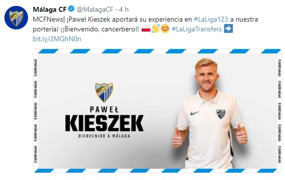 Altas y Bajas confirmadas Liga 1.2.3 Temporada 2018-2019 - Página 3 Pawel10