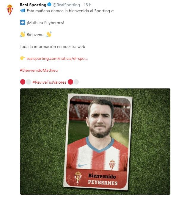 Altas y Bajas confirmadas Liga 1.2.3 Temporada 2018-2019 - Página 2 Peyber11