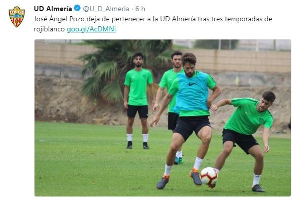 Altas y Bajas confirmadas Liga 1.2.3 Temporada 2018-2019 - Página 2 Pozo10