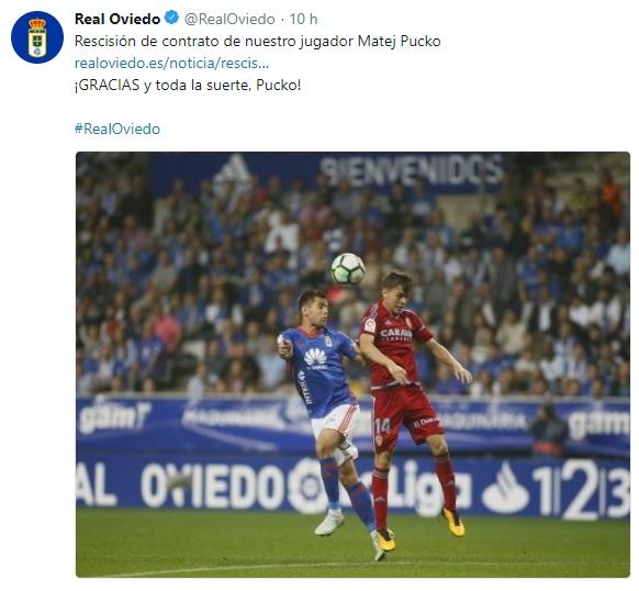 Altas y Bajas confirmadas Liga 1.2.3 Temporada 2018-2019 - Página 2 Pucko10
