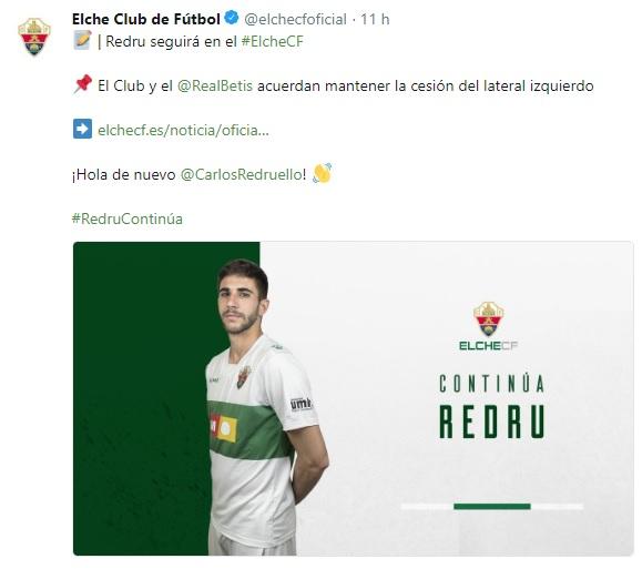 Altas y Bajas confirmadas Liga 1.2.3 Temporada 2018-2019 Redru10