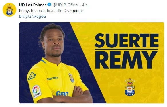 Altas y Bajas confirmadas Liga 1.2.3 Temporada 2018-2019 Remy10