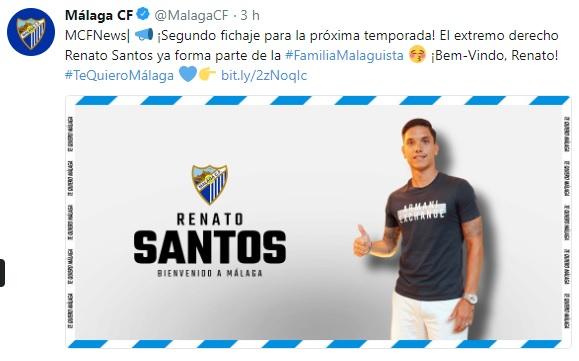Altas y Bajas confirmadas Liga 1.2.3 Temporada 2018-2019 Renato10