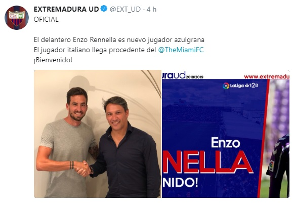Altas y Bajas confirmadas Liga 1.2.3 Temporada 2018-2019 - Página 2 Renell10