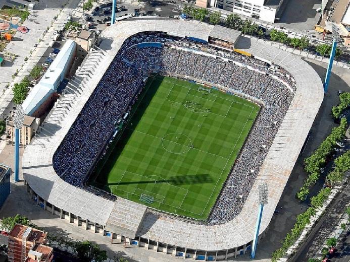 [J10] R. Zaragoza - Cádiz C.F. - Domingo 06/10/2019 16:00 h. #ZaragozaCádiz Romare10