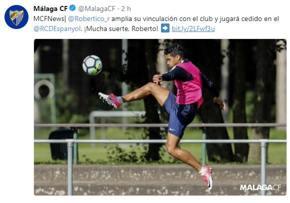 Altas y Bajas confirmadas Liga 1.2.3 Temporada 2018-2019 - Página 3 Rosale10