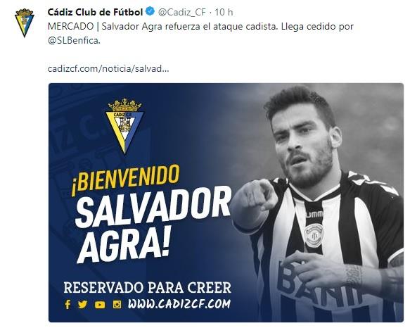 Altas y Bajas confirmadas Liga 1.2.3 Temporada 2018-2019 Salvad10