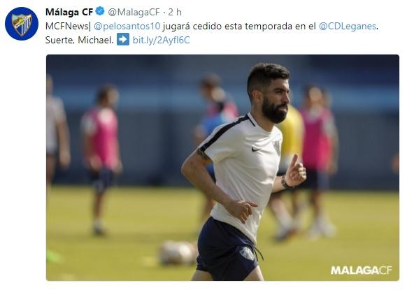 Altas y Bajas confirmadas Liga 1.2.3 Temporada 2018-2019 - Página 2 Santos10