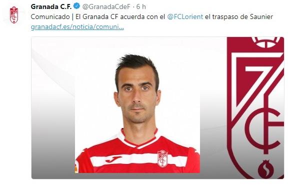 Altas y Bajas confirmadas Liga 1.2.3 Temporada 2018-2019 - Página 2 Saunie10