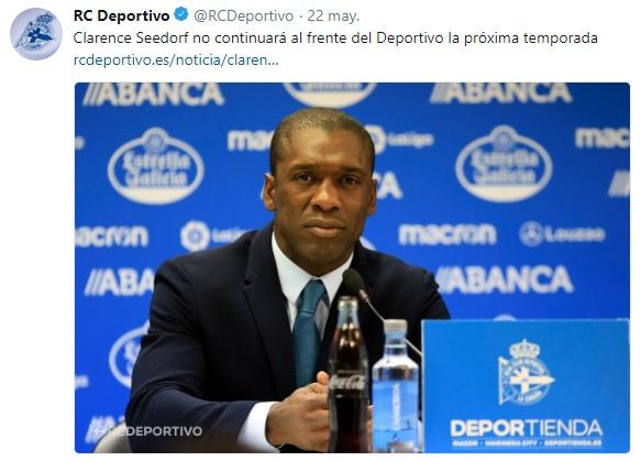 Altas y Bajas confirmadas Liga 1.2.3 Temporada 2018-2019 Seedor10