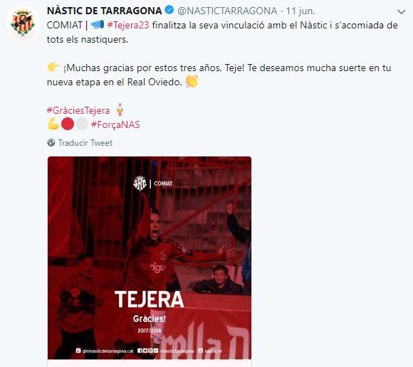 Altas y Bajas confirmadas Liga 1.2.3 Temporada 2018-2019 Sergio10