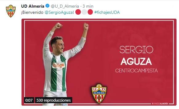 Altas y Bajas confirmadas Liga 1.2.3 Temporada 2018-2019 Sergio11